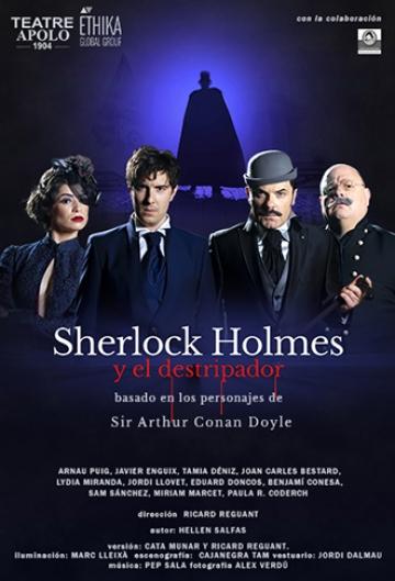 Sherlock Holmes y el destripador
